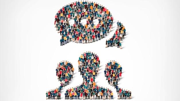Menschen und ihre Meinungen finden Sie in unserem Markt&Technik-Special.
