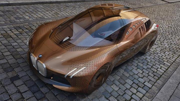 Intel hat die Übernahme von Mobileye abgeschlossen. Die kombinierte Technologie der beiden Unternehmen soll im BMW iNext zum Einsatz kommen.