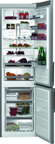 Die ProFresh-Technologie von Bauknecht überwacht den gesamten Kühlraum und regelt Feuchtigkeit und Temperatur für ideale Lagerbedingungen.