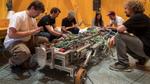 Studenten bauen Hyperloop-Prototyp