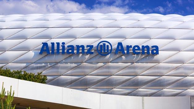 Wie teuer ist das Parken an der Allianz Arena?
