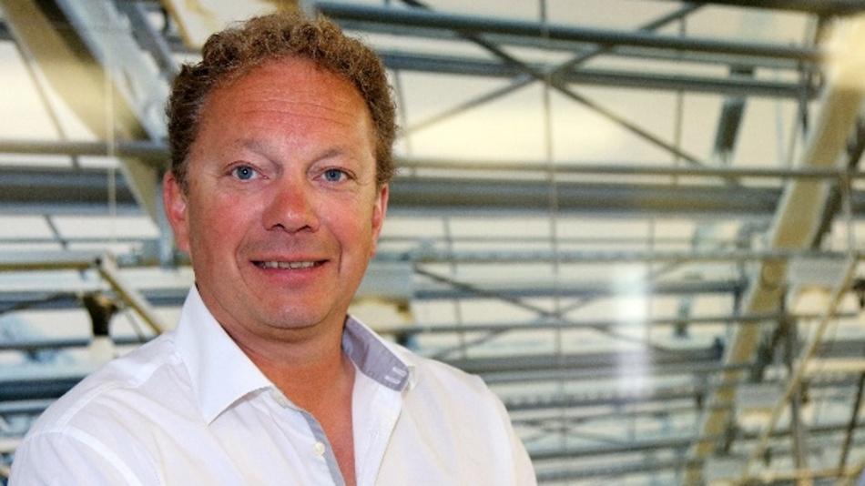 »Da ich Reklamationen nicht leiden kann, verbauen wir ausschließlich Technologie Made in Germany«, sagt DH-Licht-Geschäftsführer Holger Dinter.