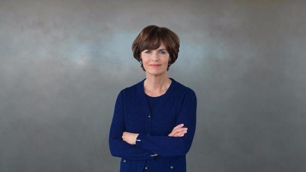 Dr. phil. Nicola Leibinger-Kammüller, Vorsitzende der Gruppengeschäftsführung von Trumpf.