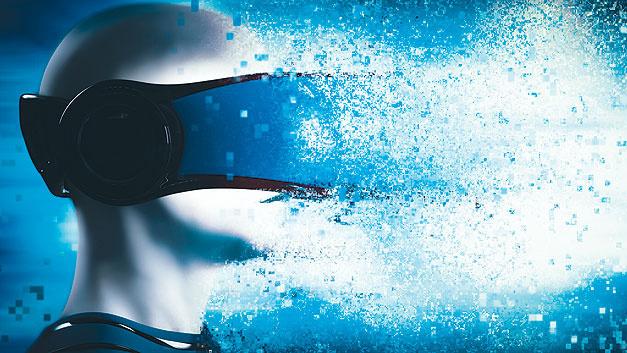 Erschwingliche VR-Systeme bewältigen anspruchsvolle Aufgaben auch für KUMs.