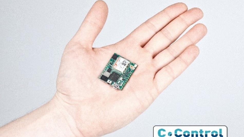 Der neue IoT-Starter Kit C-Control 10