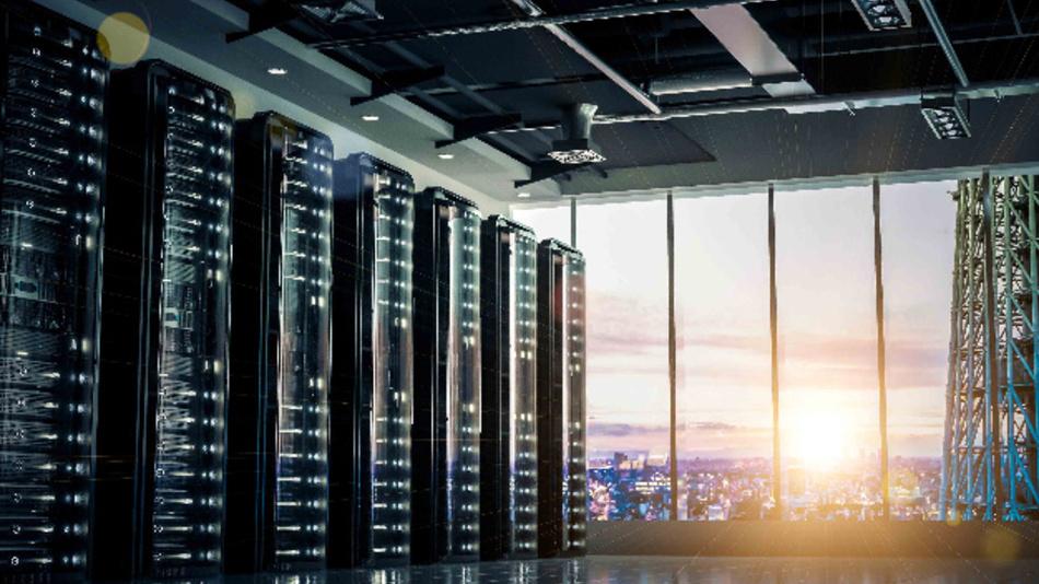 Mit Gleichspannungs-Hochspannungs-Stromversorgungen kann zum Beispiel in Datacentern eine höhere Effizienz erreicht werden.