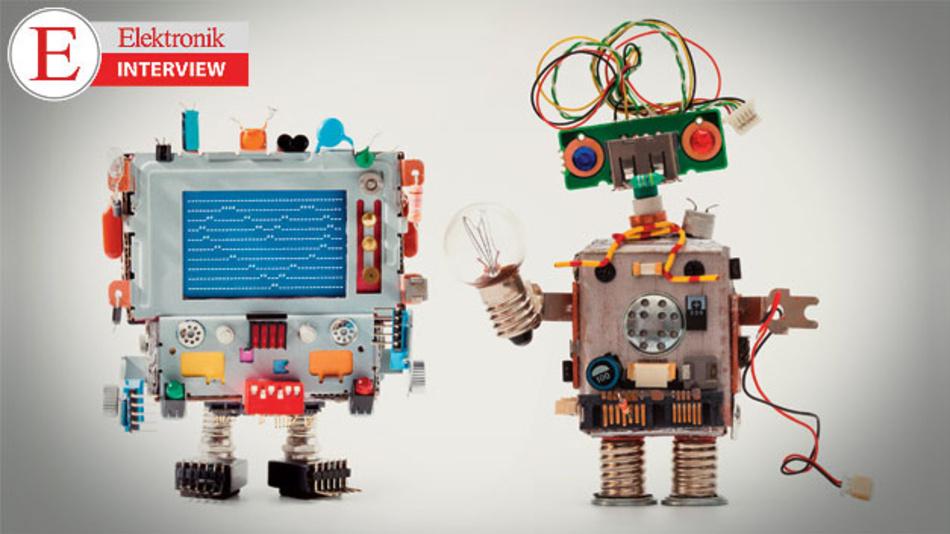 Möglichkeiten und Entwicklungskonzepte für Embedded-Systeme und Robotik-Steuerungen.