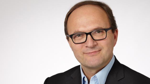 Prof. Dr.-Ing. Axel Sikora, Hochschule Offenburg/Hahn-Schickard,ist wissenschaftlicher Beirat der Konferenz.