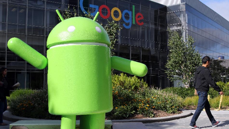Google veröffentlicht Android 8 Oreo.