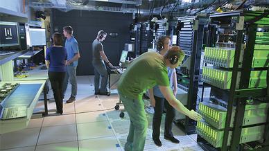 Die Big-Data-Maschine