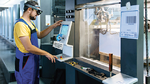 Hololens-Brille in der Industrieanwendung