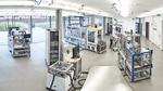 TU Kaiserslautern startet Testproduktion