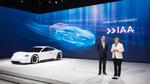 Elektromobilität, ADAS und automatisiertes Fahren im Fokus