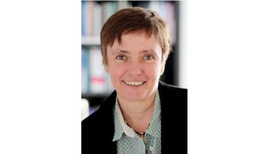 Prof. Dr. Friederike Welter