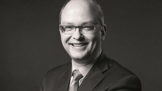 Thomas Möller, Leiter Innovationsmanagement, Steinel Vertrieb GmbH