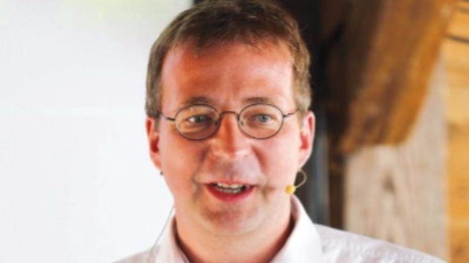 Holger Gritzka, TerraE: »Es wird für die Rundzellen- und die Pouch-Fertigung zwei unterschiedliche Standorte in Deutschland geben. Der Entscheidungsprozess zu den Standorten läuft noch.«
