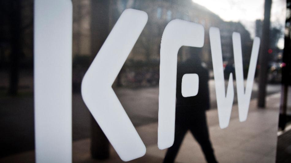 Laut der KfW hat sich der Anteil der innovativen Mittelständler in Deutschland halbiert.