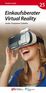Pocket Guide Virtual Reality