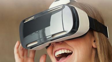 Pocket Guide 25 Virtual Reality Ausschnitt