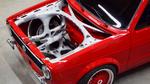 3D-Druck Vorderwagen für den VW Caddy