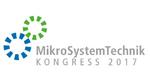Jetzt anmelden zum Mikrosystemtechnik-Kongress