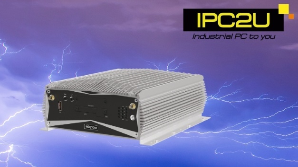 Die NISE-3800-Serie ist in verschiedenen Varianten erhältlich.
