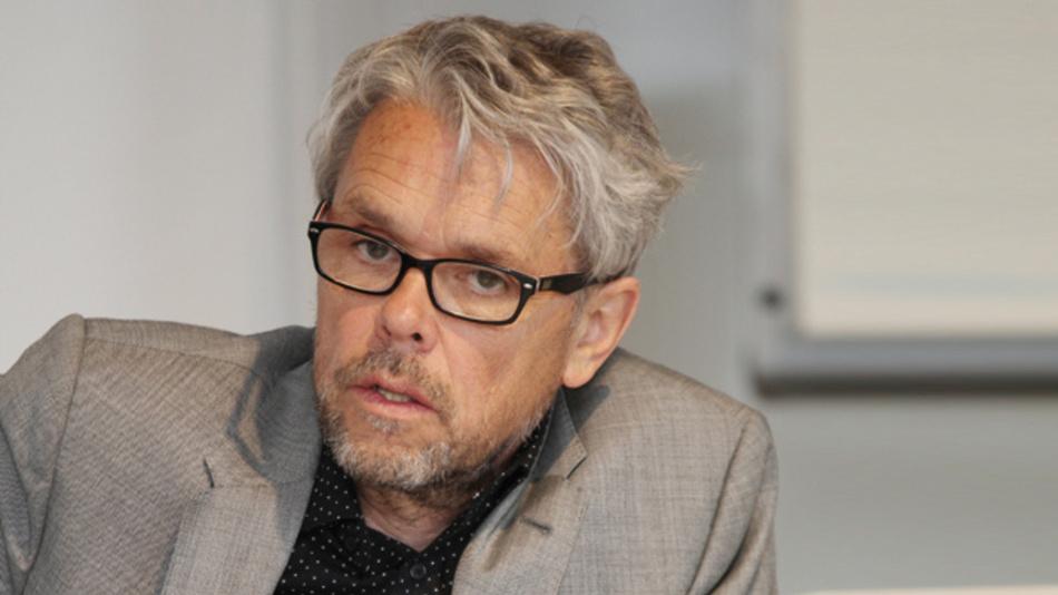 Georg Steinberger, Avnet  »Das Geld liegt im Geschäftsmodell und nicht in der Hardware.«