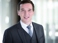 Andreas Fink. Vorsitzender der M2M Alliance
