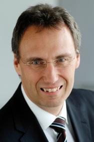 Andreas Wilker, Mitglied der Geschäftsleitung, Bechtle