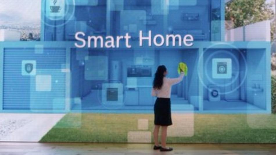Studie prognostiziert hohes Wachstum für Smart Home