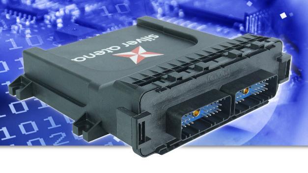 Kommunikations-Gateway mit Safety- und Securityfunktionen.