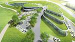 Luftansicht Innovationspark Sortimo