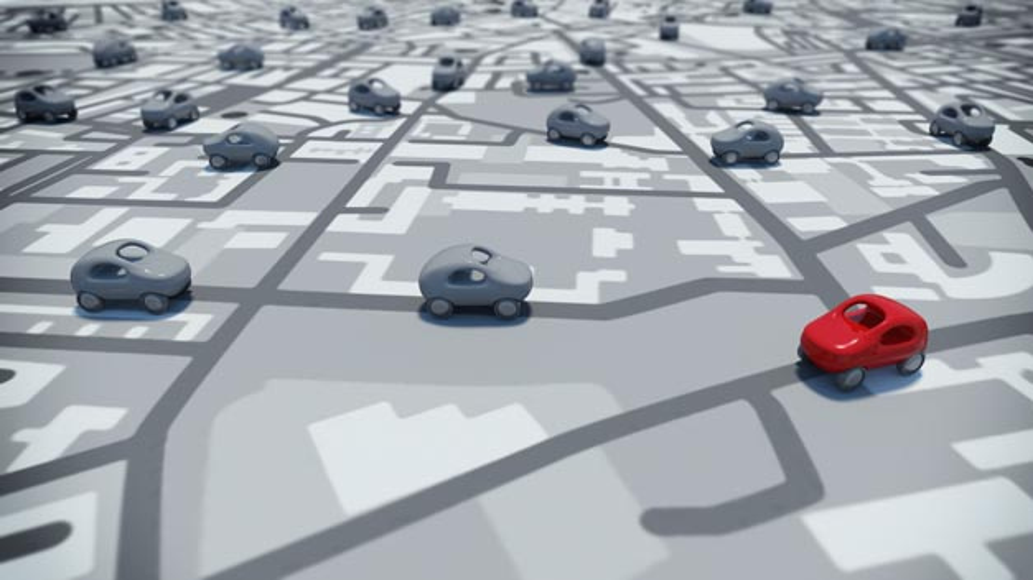 Qualcomm hat einen neuen Chipsatz für Cellular-V2X entwickelt, der zur Erhöhung der Fahrsicherheit und für das autonome Fahren designt wurde.