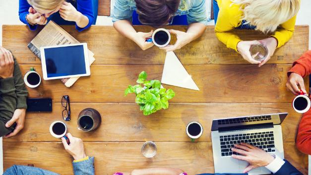 Team Work ist wichtig. Aber muss man deshalb auf Home Office verzichten?