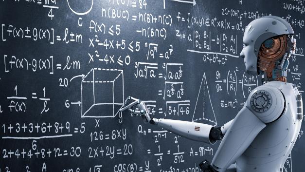 Künstliche Intelligenz wird zu einem wirklichen Helfer.