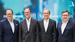 Joint Venture 'Adamos' geht an den Start