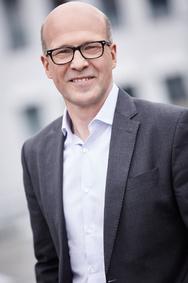 Frank Sauber, Director Partner Ecosystem bei Sigfox