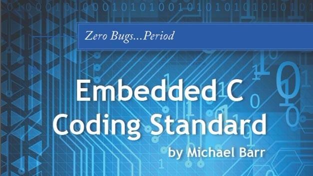 Cover-Ausschnitt des E-Books der Barr Group.