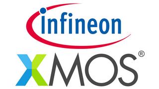 Infineon investiert 15 Mio. US-Dollar in die Spracherkennungslösungen von XMOS.