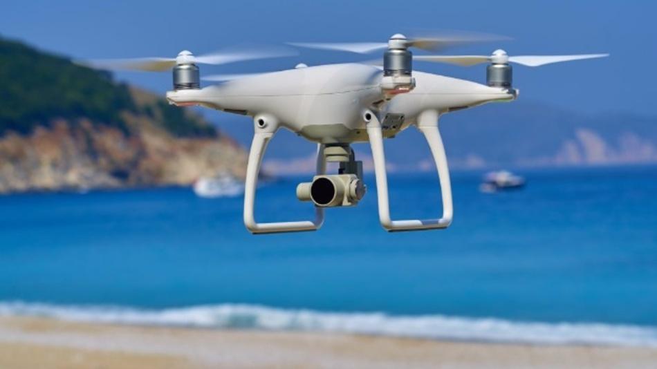 """Die Qualität der """"Sinneswahrnehmungen"""" einer Drohne entscheiden über den sicheren Flug"""
