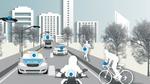 Die Zukunft fährt autonom