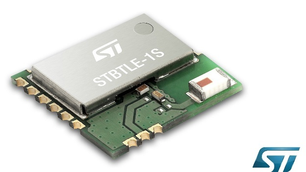 Bluetooth Low Energy (BLE) Modul SPBTLE-1S