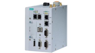 Moxa-Gateway MC 1121