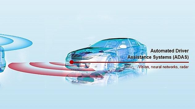Umfassendes IP-Portfolio für die TSMC 16FFC Automotive Design Enablement Plattform