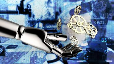 Das BMBF gründet mit der Plattform Lernende Systeme eine Digitalisierungsplattform für KI.