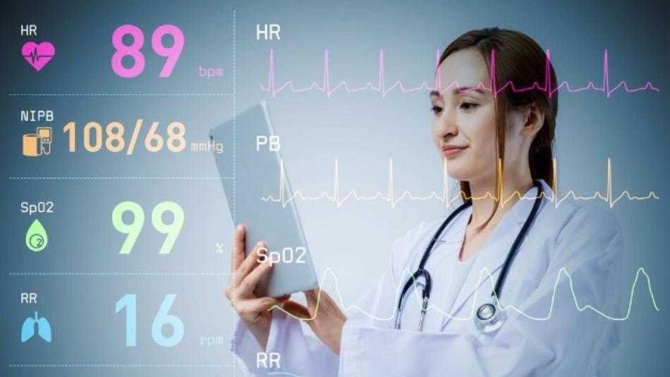 Vielfältige Einsatzgebiete für Sensoren in der Medizintechnik