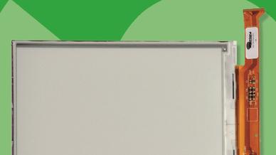 Monochrome E-Paper-Displays