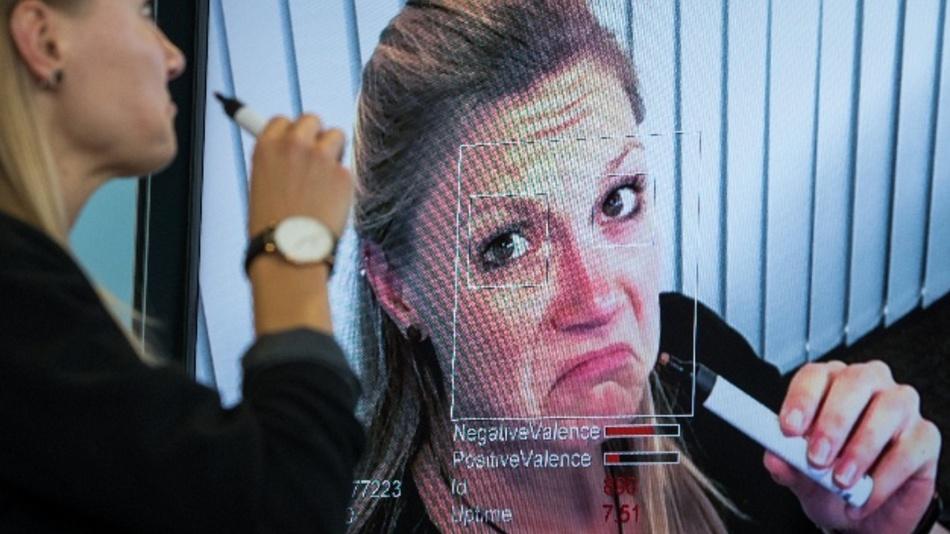 Forschung für den »digitalen Geruchssinn«