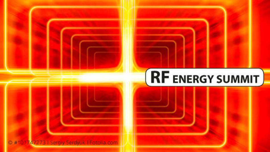 Der »SmarterWorld RF Energy Summit« findet am 17. Oktober 2017 in der Stadthalle Erding bei München statt.