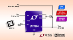 MOSFET-Treiber von Linear Technology